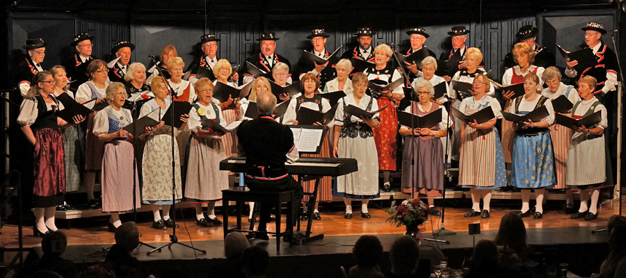 Swiss Harmonie Choir